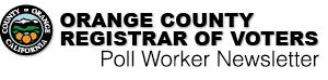 Orange County Registrar of Voters