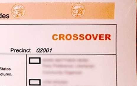 NPP & Crossover Ballots
