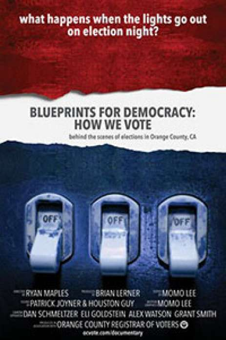 Headline image for Blueprints for Democracy: How We Vote